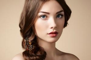داشتن آرایش طبیعی و زیبا در عکس ها
