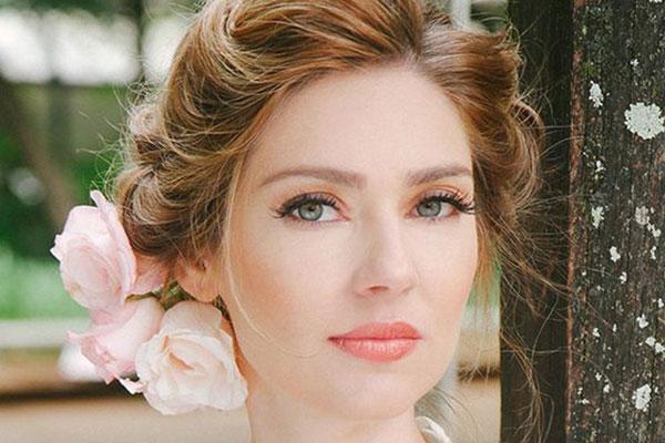 بهترین گریم عروس در اصفهان
